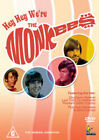 THE MONKEES Hey Hey We're The Monkees DVD All Zone - NEW