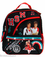 """23877 High School Musical Small Backpack 13"""" x 12"""""""