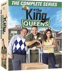 KING OF QUEENS COMPLETE SERIES 27 DISC BOXSET R1 DVD