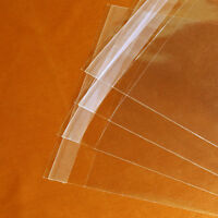 Cello Bags-for Greeting Cards, 93 x 218mm Clearance Offer