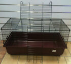Indoor Rabbit Guinea Pig Cage hutch 79cm x 44cm x 45cm PICK UP AVAILABLE