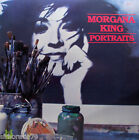 MORGANA KING Portraits OZ LP