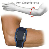 Tennis/Golfer Elbow Brace Support (Double Pad) XLarge