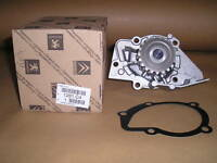 GENUINE CITROEN/PEUGEOT 2.0 HDI WATER PUMP