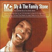 SLY & THE FAMILY STONE -'ESSENTIAL' - GREATEST HITS 2005- SOUL-  NEW CD/SEALED