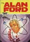 ALAN FORD TNT GOLD #10
