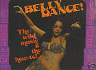 TORAIA ORCHESTRA OF ALGIERS-BELLY DANCE! LP-THE HOW-TO!