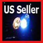 2 HID bulbs replacement 9006 9007 9004 9005 H1 H3 H4 H7