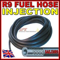 """8mm 5/16"""" FUEL INJECTION LINE HOSE RUBBER PIPE UNLEADED"""