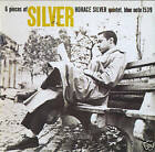 HORACE SILVER-6 PIECES OF SILVER CD-BLUE NOTE 1539-NEW