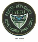 BLADERUNNER GENETIC REPLICANTS PATCH - BLD02