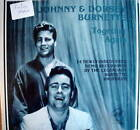 JOHNNY & DORSEY BURNETTE-TOGETHER AGAIN LP-ROCK-SEALED