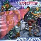 Kool Keith - Thug Or What? / Stank MC'S....12