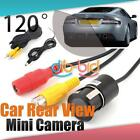120° Wide Angle Car Rear View Reverse Backup Camera DBUS