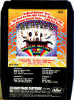 THE BEATLES Magical Mystery Tour 8 TRACK CARTRIDGE