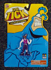 The Tick Collectible Mini Figure CHAIRFACE CHIPPENDALE