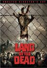George Romero's Land of the Dead (2005, DVD) FS Unrated