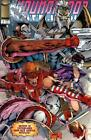 Youngblood Battlezone #1 Rob Liefeld Comic Book - Image