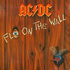 AC/DC Fly On The Wall LP NEW SEALED REISSUE