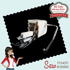 Walking Foot High Shank Quilting Guide Janome Sewing Machine Brother Elna Singer