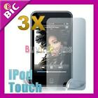 3 LCD Screen Protector Guard 4 Apple iPod Touch 1st Gen