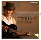 Winner of AGT:Michael Grimm CD-I AM 2-DISC SPECIAL EDITION(DVD music video)