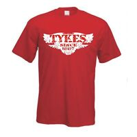 Barnsley Wings Style Football FC T Shirt