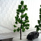 40 pcs Green Model Trees #G7027 for HO / N scale layouts Model Train Trees