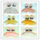 Organza Wedding Favour Gift Bags Jewellery Pouch