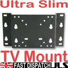 LED LCD TV Wall Mount Bracket Vesa 200 x 100 75 50 Slim