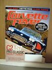 Corvette Fever Magazine February 2007 Annual Vette-Rod Issue