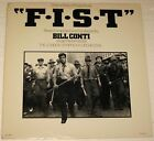 F.I.S.T. FIST - LP - SOUNDTRACK - SYLVESTER STALLONE