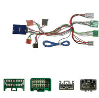 LANDROVER  PARROT BLUETOOTH ISO LEAD SOT-971