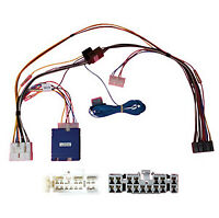 LEXUS GS 300, 430, IS 200, 300, LS 430, RX 300 PARROT BLUETOOTH ISO LEAD SOT-913