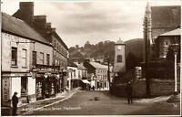 Nailsworth. Fountain Street by WHS Kingsway # S 3765.