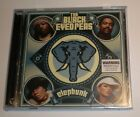 THE BLACK EYED PEAS, ELEPHUNK, in excellent condition.