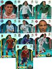 EURO 2012 Adrenalyn XL Panini FANS FAVOURITE CARD Choose Your Card