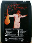GEORGE BENSON Weekend In L.A. 8 TRACK CARTRIDGE TAPE
