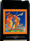 MECO Star Wars And Other Galactic Funk 8 TRACK CARTRIDGE TAPE