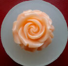 ROSE - Silicone Mould , flower mold