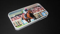 iphone 4 4s mobile phone hard case cover Frankel Horse Racing Legend
