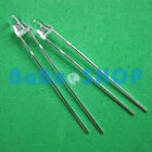 60pcs 3mm 940nm IR infrared Launch Emitter diode LED Lamp New