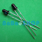20pcs 3mm 940nm IR infrared receiver diode LED Lamp New