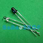 160pcs (80pc Launch Emitter+80pc Receiver) 3mm 940nm IR infrared diode LED Lamp