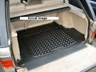 RANGE ROVER SE HSE P38 FITTED HEAVY DUTY RUBBER BOOT DOG MAT VERY GRIPPY LINER