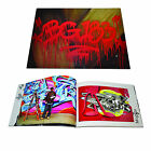 "TATS CRU ""BG183"" New York Graffiti Street Art Works Book"