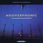 CD A New Stereophonic Sound Spectacular by Hooverphonic Belgian Trio 11 Songs