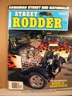 Street Rodder Magazine December 1977 '77 Nationals Rods & Machines