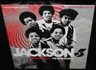 "JACKSON 5 COME & GET IT THE RARE PEARLS NEW SEALED 2CD 7"" VINYL LIMITED EDITION"