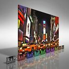 Times Square New York Canvas Print Large Picture Wall Art